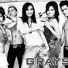 gRaYsCaLe by Blacklist