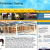 Padiernos Trading – Official Website