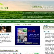 Seed Finance – Official Website