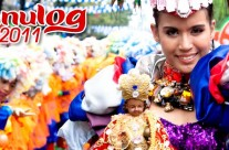 Sinulog 2011: Grand Mardi Gras
