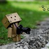 Danbo is out for a photowalk – Scott Kelby Worldwide Photowalk – Oct. 2, 2011
