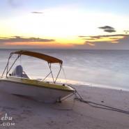 Sunrise @ Bantayan Island
