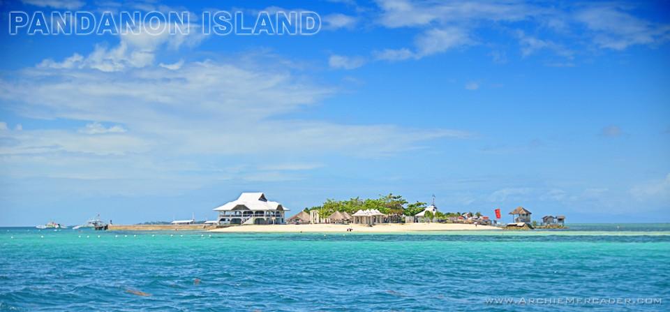 Pandanon Island Escapade