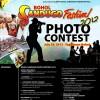 Bohol Sandugo Festival Photo Contest 2012