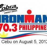 Cobra Ironman 70.3 Philippines Triathlon Race