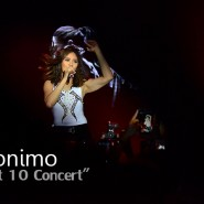 Sarah Geronimo Live Concert in Cebu