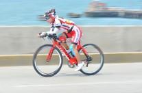 Ironman 70.3 Philippines 2014