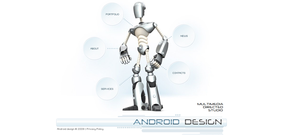 Android Online Apps – Official Website