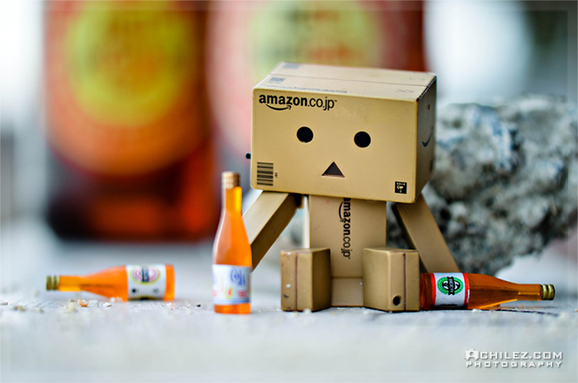 achilez-blog-danbo-ajax-danboard-365-faces-danbo-aint-drunk-drinking-beer-beverage-650