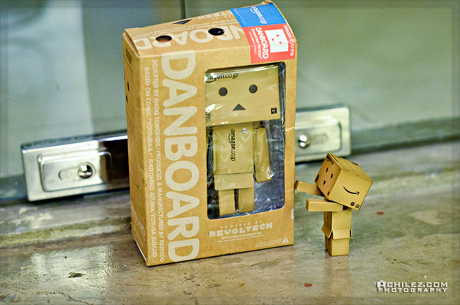 achilez-blog-danbo-ajax-danboard-365-faces-danbo-dad-has-arrived-650