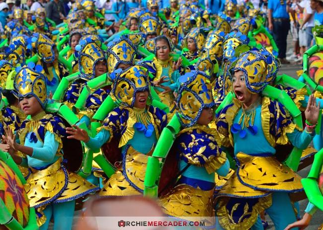 sinulog 2013 sto nino cebu philippines festival queen contingent sidelights fluvial procession higante archie mercader achilez achilez (10)