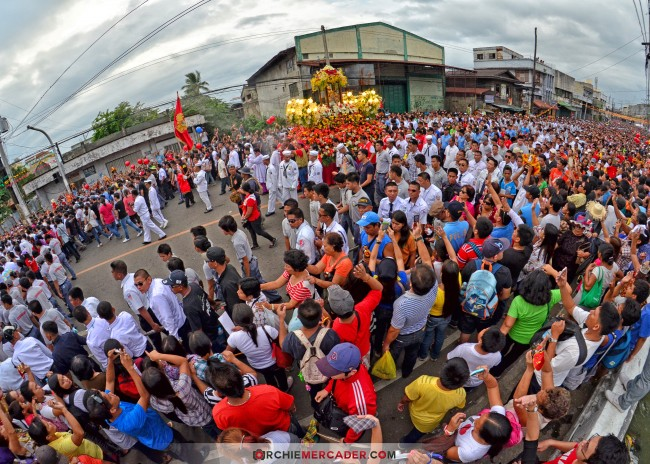 sinulog 2013 sto nino cebu philippines festival queen contingent sidelights fluvial procession higante archie mercader achilez achilez (12)