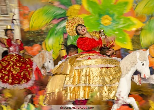 sinulog 2013 sto nino cebu philippines festival queen contingent sidelights fluvial procession higante archie mercader achilez achilez (15)
