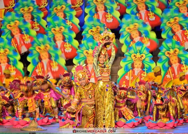 sinulog 2013 sto nino cebu philippines festival queen contingent sidelights fluvial procession higante archie mercader achilez achilez (16)