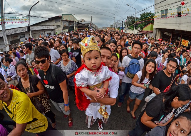 sinulog 2013 sto nino cebu philippines festival queen contingent sidelights fluvial procession higante archie mercader achilez achilez (24)