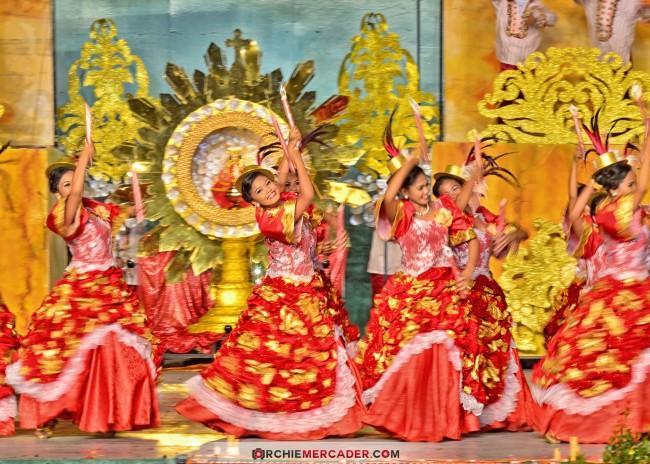 sinulog 2013 sto nino cebu philippines festival queen contingent sidelights fluvial procession higante archie mercader achilez achilez (27)