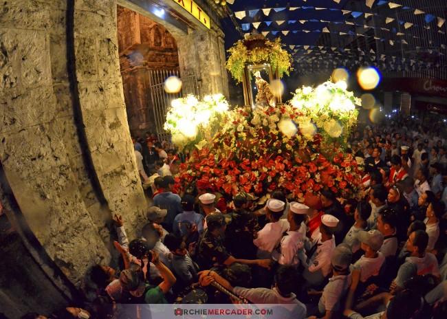 sinulog 2013 sto nino cebu philippines festival queen contingent sidelights fluvial procession higante archie mercader achilez achilez (7)