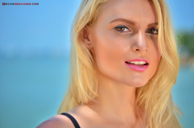 Anna Miracle - funshoot at Tanjong Beach Sentosa Singapore (1)