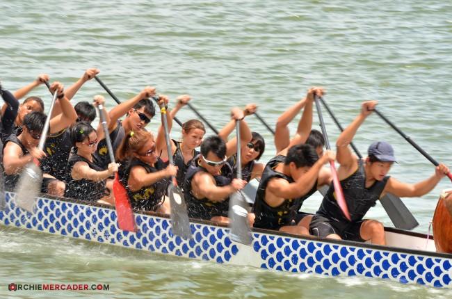 Dragon Boat MR500 Festival 2013 Lower Seletar Reservoir March 2013 (16)