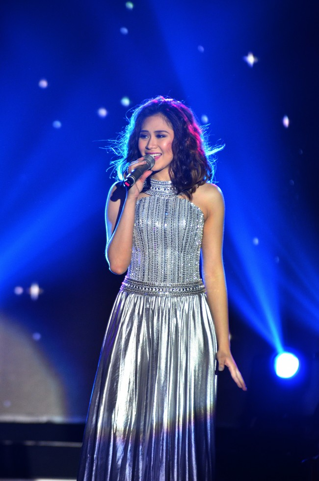 Sarah Geronimo Perfect 10 Concert Live in Cebu December 2013 (11) (Copy)