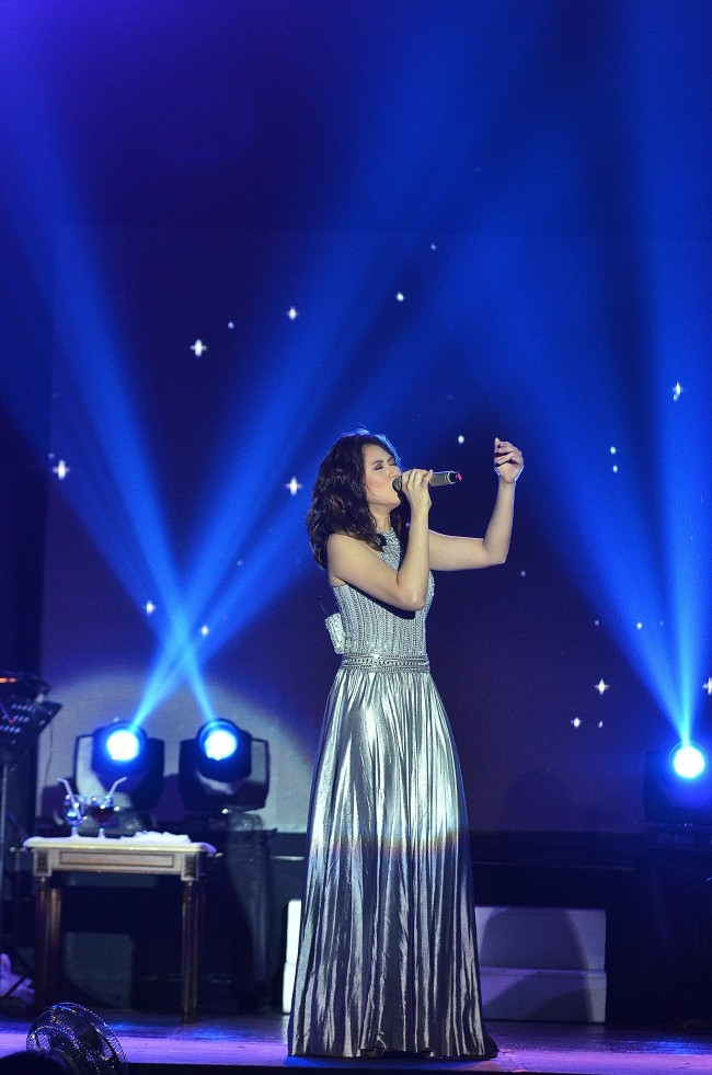 Sarah Geronimo Perfect 10 Concert Live in Cebu December 2013 (15) (Copy)