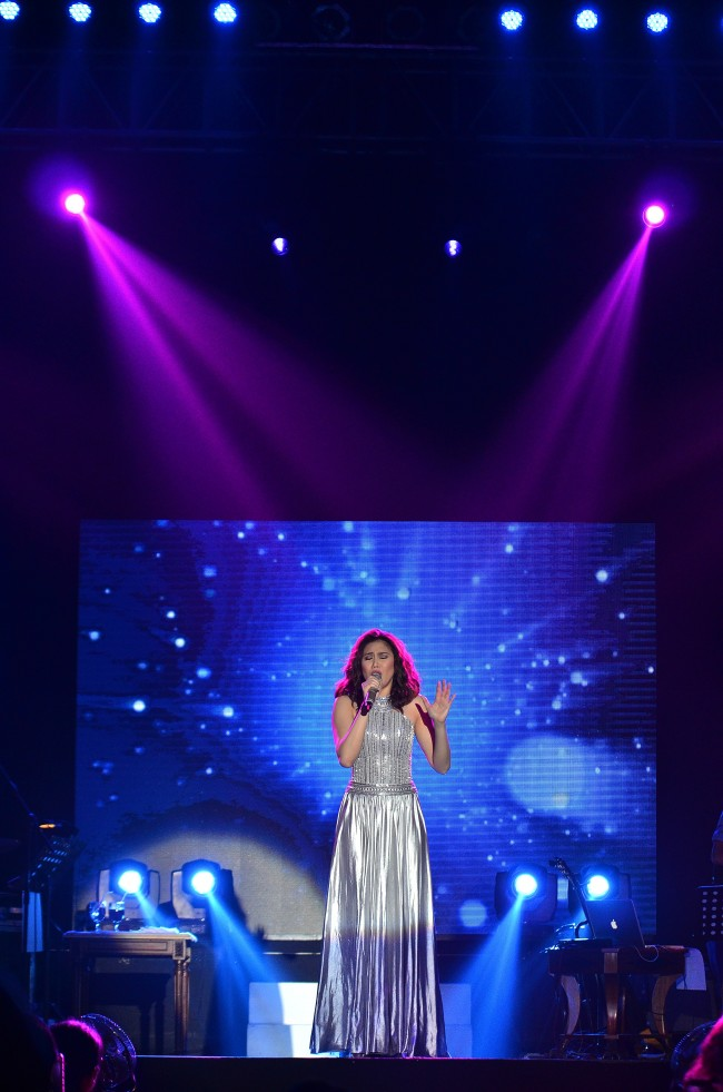 Sarah Geronimo Perfect 10 Concert Live in Cebu December 2013 (3) (Copy)