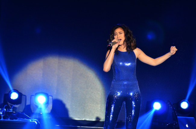 Sarah Geronimo Perfect 10 Concert Live in Cebu December 2013 (33) (Copy)