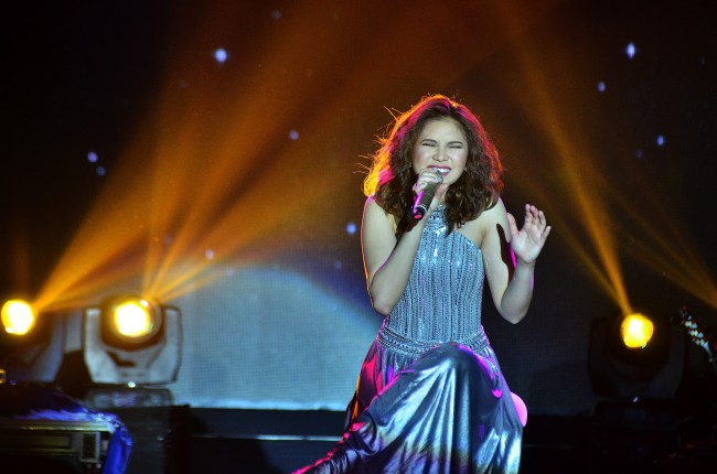 Sarah Geronimo Perfect 10 Concert Live in Cebu December 2013 (34) (Copy)