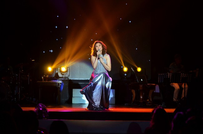 Sarah Geronimo Perfect 10 Concert Live in Cebu December 2013 (35) (Copy)