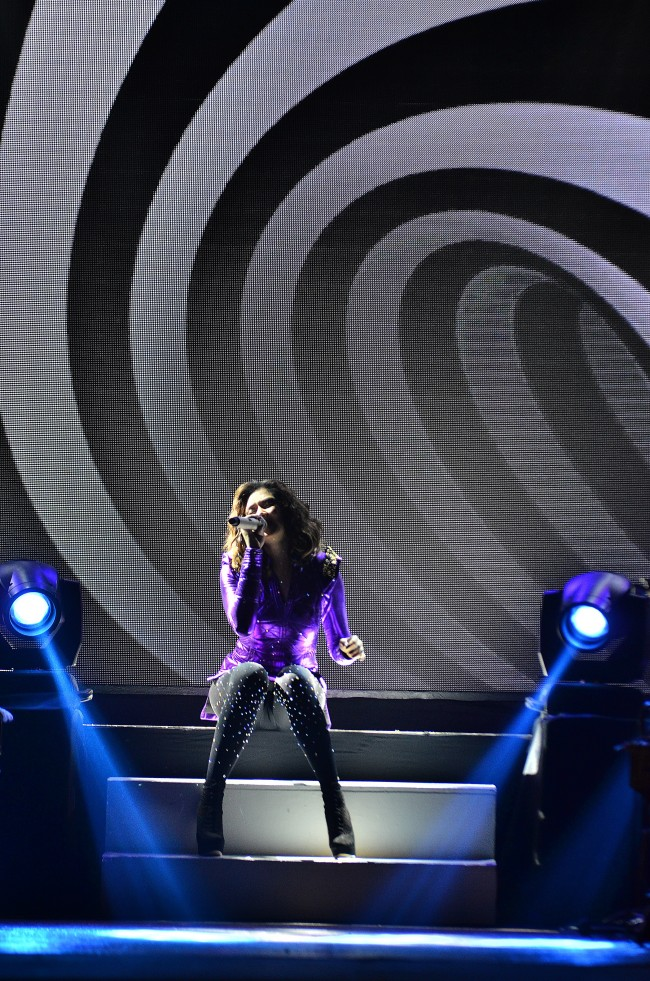 Sarah Geronimo Perfect 10 Concert Live in Cebu December 2013 (48) (Copy)