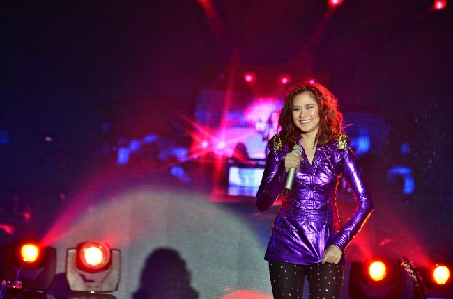 Sarah Geronimo Perfect 10 Concert Live in Cebu December 2013 (52) (Copy)