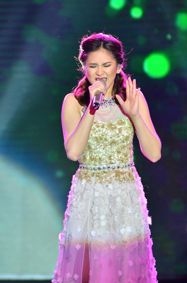 Sarah Geronimo Perfect 10 Concert Live in Cebu December 2013 (68) (Copy)
