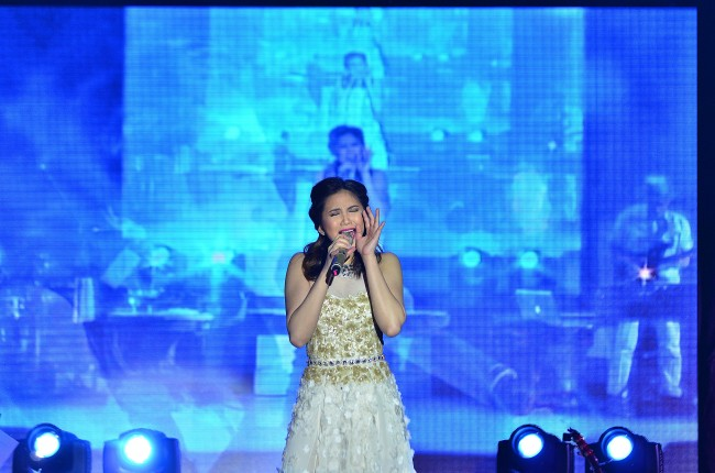 Sarah Geronimo Perfect 10 Concert Live in Cebu December 2013 (70) (Copy)