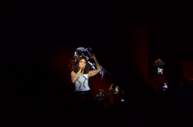 Sarah Geronimo Perfect 10 Concert Live in Cebu December 2013 (88) (Copy)