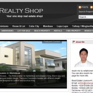 Cebu Realty Shop – Official Website