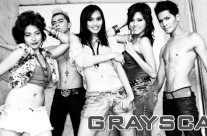 gRaYsCaLe by Blacklist