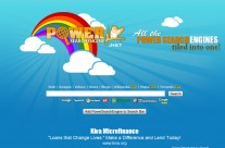 Power Search Engine – Official Website