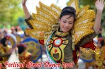 Kadasig Festival Street Dance 2011