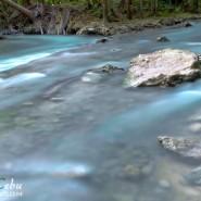 Go with the Flow, Kawasans Falls, Badian, Cebu