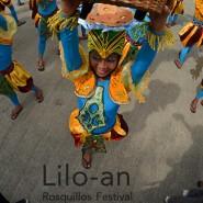 Lilo-an Rosquillos Festival 2012