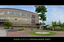 Oakridge Pavillion Corporate Shoot