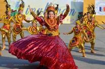 Hinulawan Festival 2012