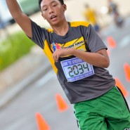 Sonshine Radio Half Marathon 2012