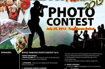Bohol Sandugo Festival Photo Contest 2012