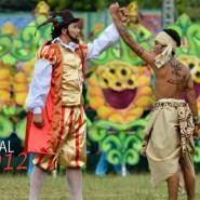 Sandugo Festival 2012