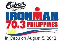 Cobra Ironman 70.3 Philippines Triathlon Race