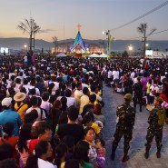 Blessed Pedro Calungsod Thanksgiving Mass