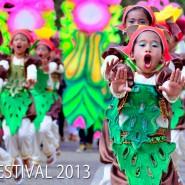 Pamuhuan Festival 2013